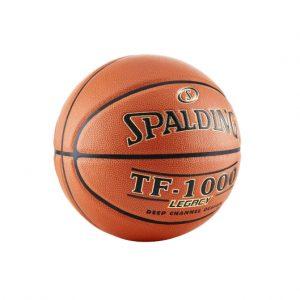 Spalding kosarkaska lopta tf 1000 legacy