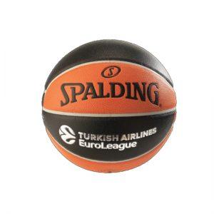 Košarkaška lopta Spalding, EUROLEAGUE, trendcoo, Beograd