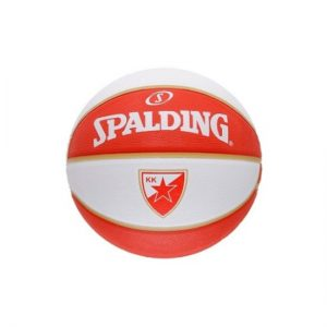 Košarkaška lopta Splading, Crvena zvezda, trendcoo, Beograd
