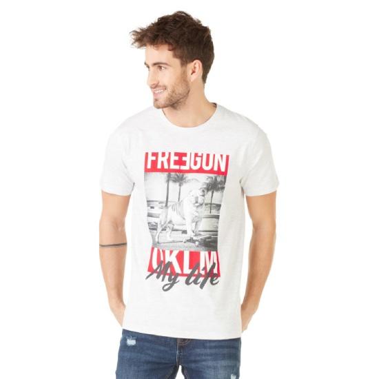 muška majica Freegun, trendcoo, Beograd