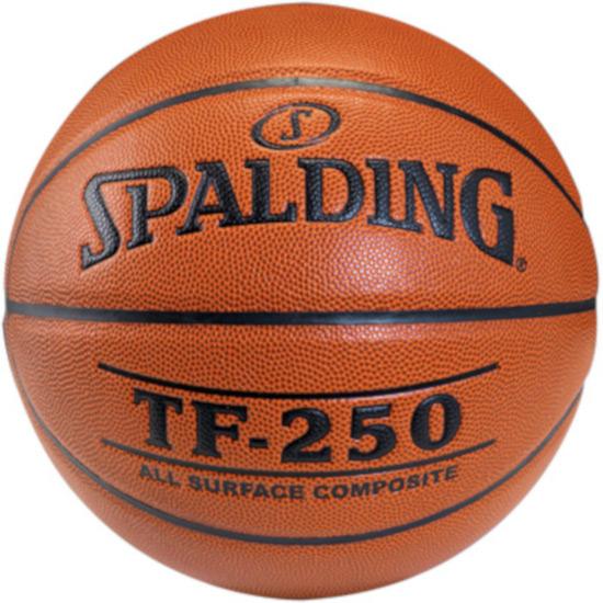 Spalding košarkaška lopta TF-250 all surface 74-531z