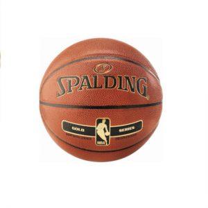Spalding NBA Gold 76-014z