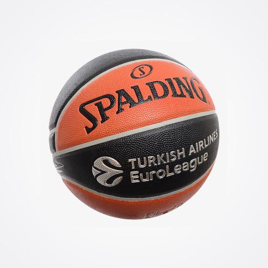 Spalding košarkaška lopta tf-500 EUROLEAGUE replika