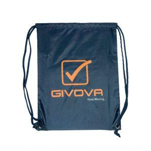 Givova najlonska torbica Sacchetto B012-0004