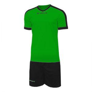 Givova fudbalski komplet Kit Revolution KITC59-1310