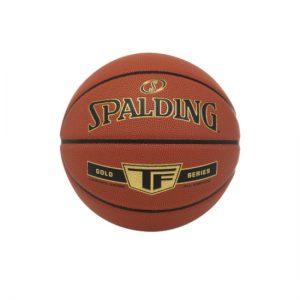 Spalding kosarkaska lopta tf gold